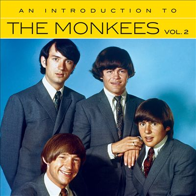 An Introduction to the Monkees, Vol. 2