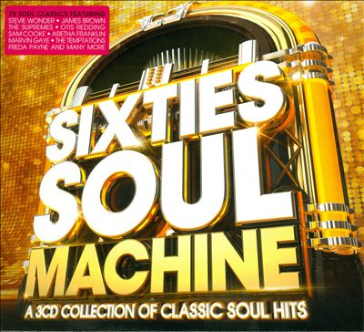 Sixties Soul Machine