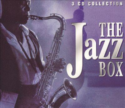 The Jazz Box