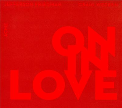 On In Love