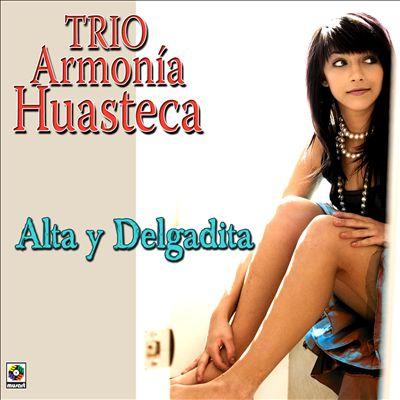 Alta Y Delgadita