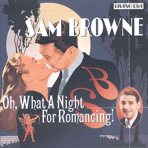 Oh, What a Night for Romancing