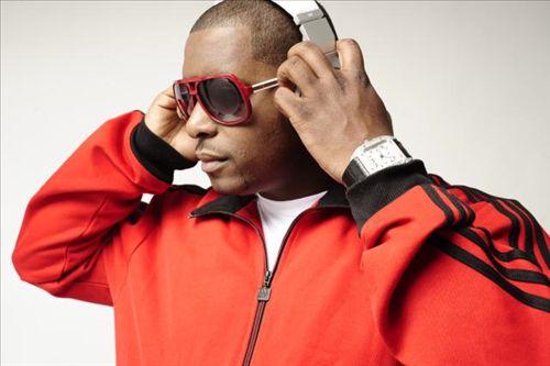 DJ Self