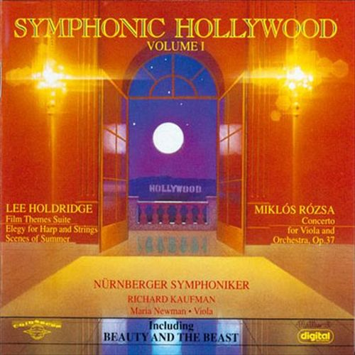 Symphonic Hollywood, Vol. 1