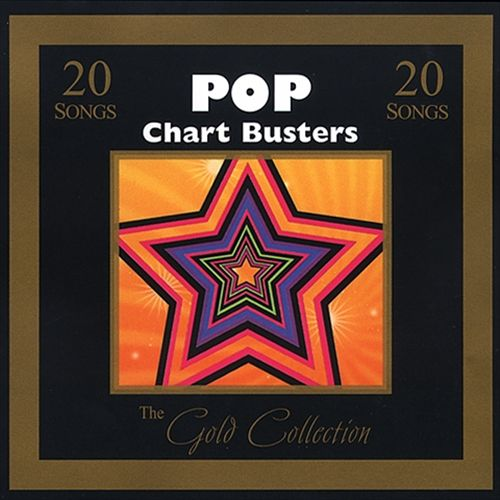 Gold Collection: Pop Chart Busters
