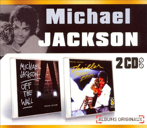 Off the Wall/Thriller