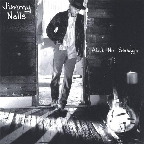 Ain't No Stranger