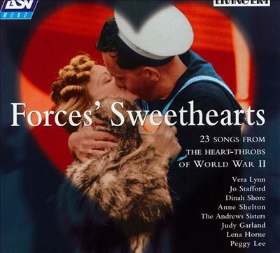 Forces' Sweethearts