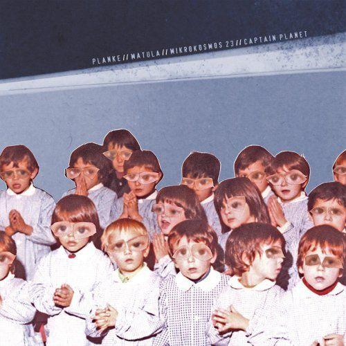 Kids in Misery