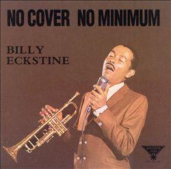 No Cover, No Minimum