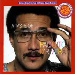 Taste of Paquito