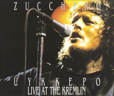 Uykkepo Live at the Kremlin