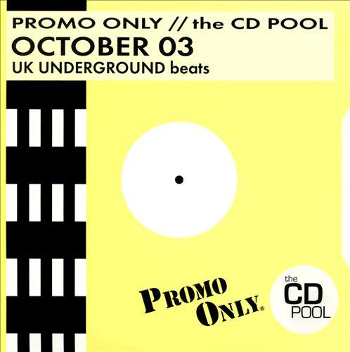 Promo Only: UK Underground Beats