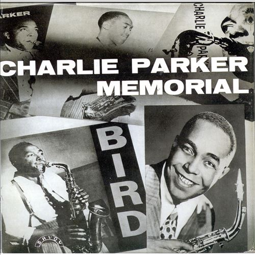 Charlie Parker Memorial, Vol. 1