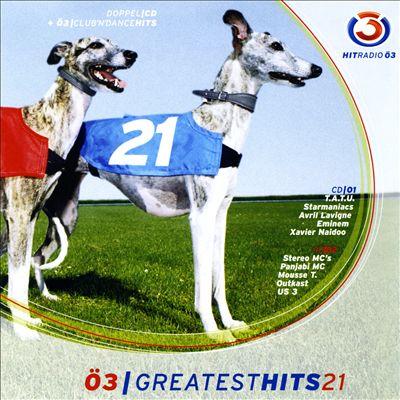 Ö3 Greatest Hits, Vol. 21
