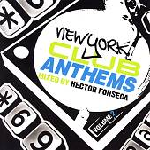 New York Club Anthems, Vol. 2