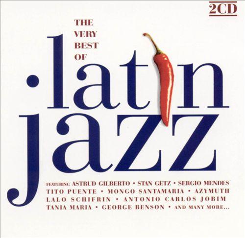 Very Best of Latin Jazz [Global TV]