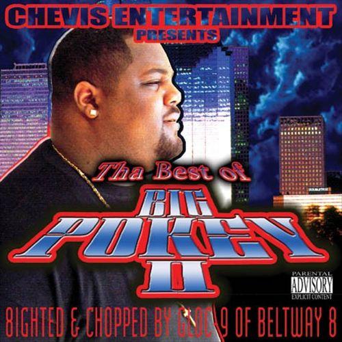 Chevis Entertainment Presents: The Best of Big Pokey, Vol.2