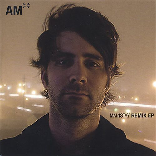 Mainstay Remix EP