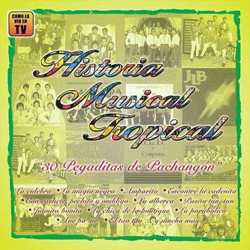 Historia Musical Tropical