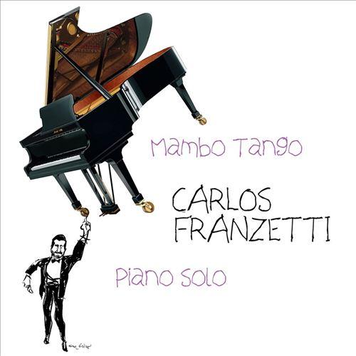 Mambo Tango