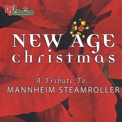 DJ's Choice: New Age Christmas, Vol. 1