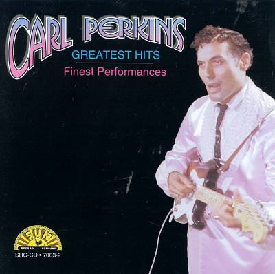 Greatest Hits: Finest Performances