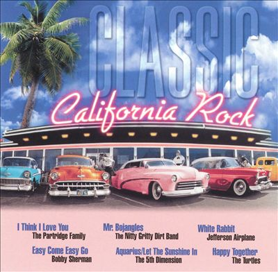 Classic: California Rock
