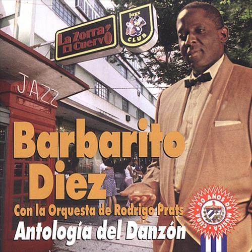Antologia del Danzon