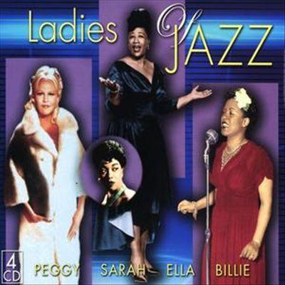 Ladies of Jazz [Castle Pulse]