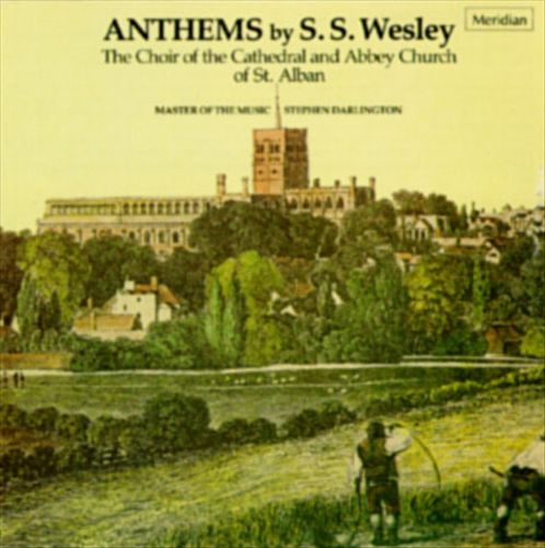 Wesley: Anthems