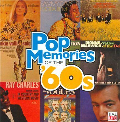 Pop Memories of the '60s: My Special Angel