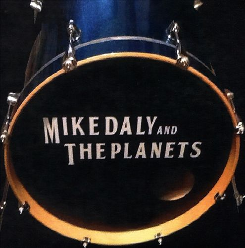 Mike Daly & the Planets