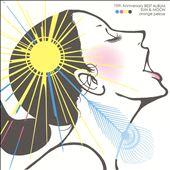 10th Anniversary Best Album: Sun & Moon