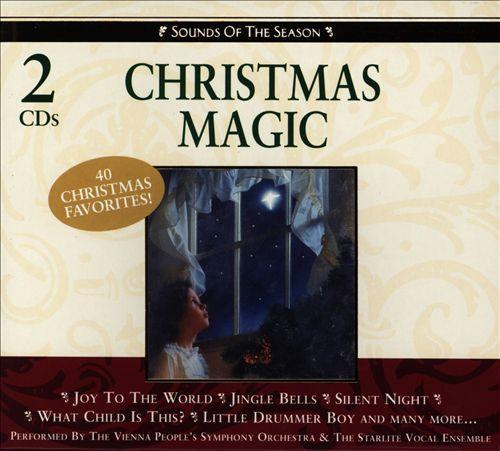 Christmas Magic [Madacy]