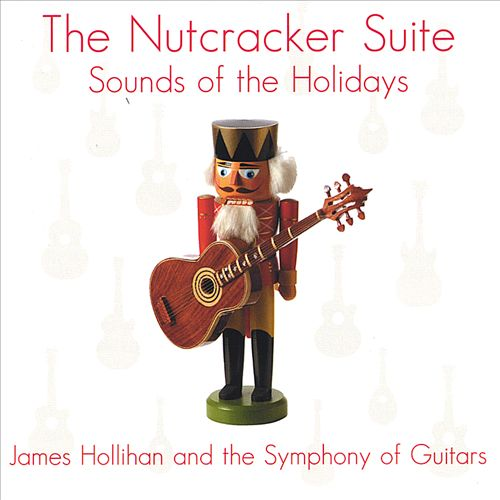 The Nutcracker Suite: Sounds of the Holidays
