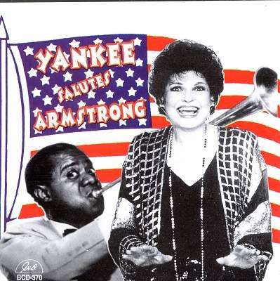 Pat Yankee Salutes Louis Armstrong
