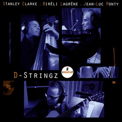 D-Stringz