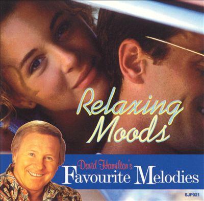 David Hamilton's Relaxing Moods