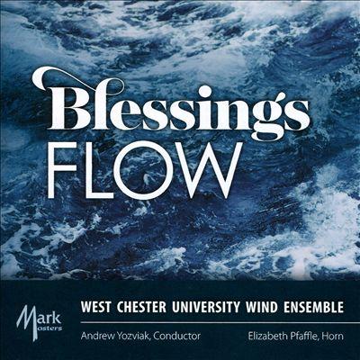 Blessings Flow