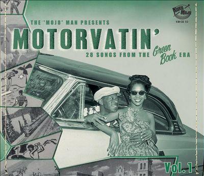 Motorvatin', Vol. 1
