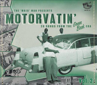 Motorvatin', Vol. 2