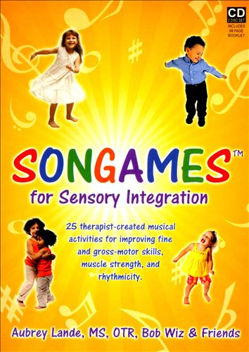 Songames For Sensory Integration