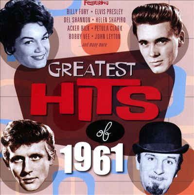 Greatest Hits of 1961