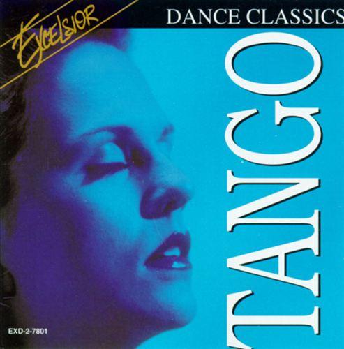 Dance Classics: Tango