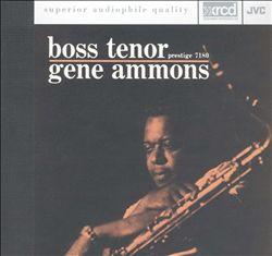 Boss Tenor