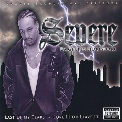 Last of My Tears/Love It or Leave It 2 Disc Set