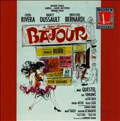 Bajour [Original Broadway Cast]