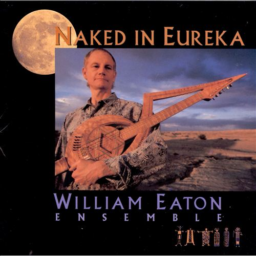 Naked in Eureka