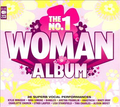 No. 1 Woman Album